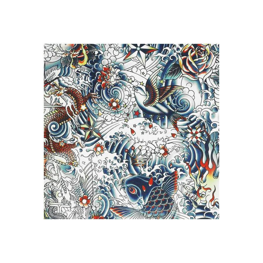 Iresumi Wallpaper From Jean Paul Gaultier 3310