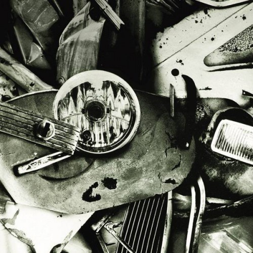 Papier peint Cesar - Jean Paul Gaultier