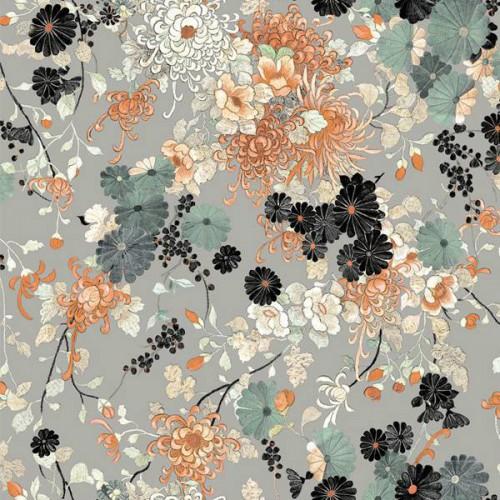 Papier peint Yokata - Jean Paul Gaultier