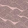 Papier peint Frontier de MissPrint coloris Coquillage MISP1202