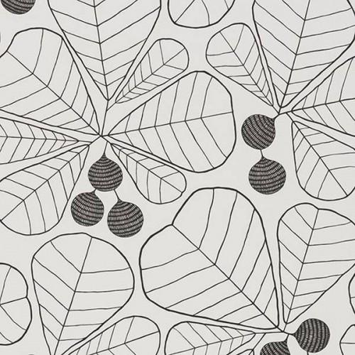 Papier peint Great Leaf de MissPrint référence MISP12-11