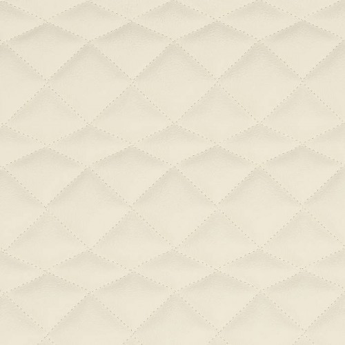 Quilted coated fabric Skill Diamond - Flusko