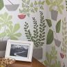 Papier peint House Plants de MissPrint référence MISP11