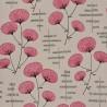 Papier peint Denver de MissPrint coloris Fleurs MISP1114