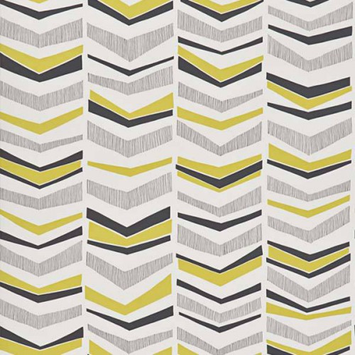 Chevron wallpaper - MissPrint