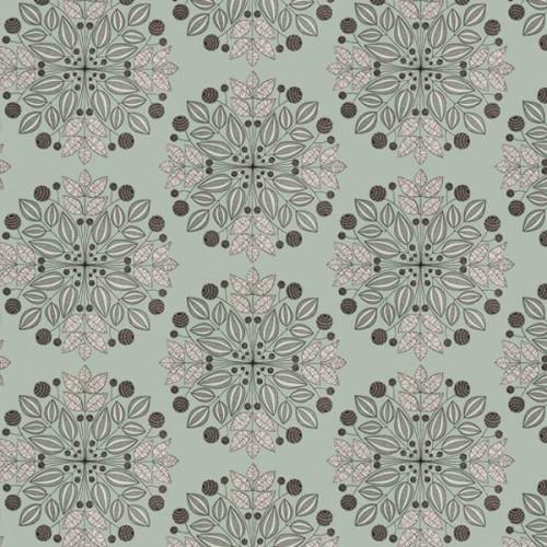 Papier peint Kaleidoscope - MissPrint