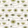 Papier peint Grasslands de MissPrint coloris Blanc MISP1077