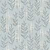 Papier peint Garden City de MissPrint coloris Glacier MISP1070