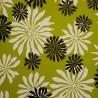 Papier peint Fleur de MissPrint coloris Vert MISP1015