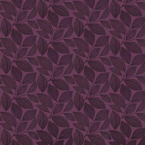 Papier peint Pebble Leaf - MissPrint