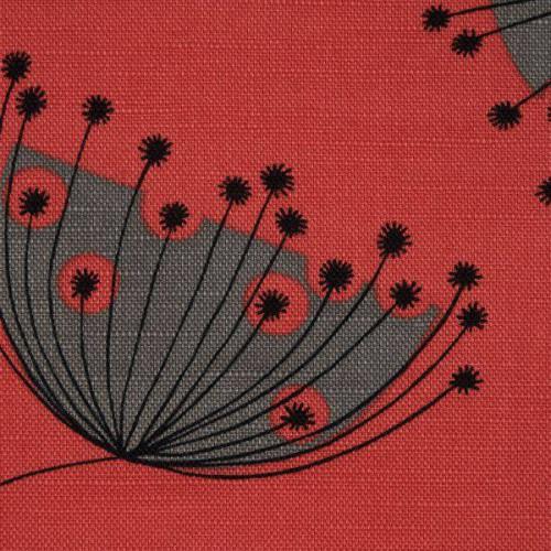 Dandelion Mobile fabric  - MissPrint