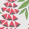 Foxglove fabric  - MissPrint