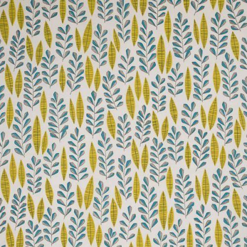 Garden City fabric - MissPrint