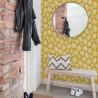 Hoja wallpaper -  MissPrint