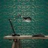 Saplings wallpaper -  MissPrint