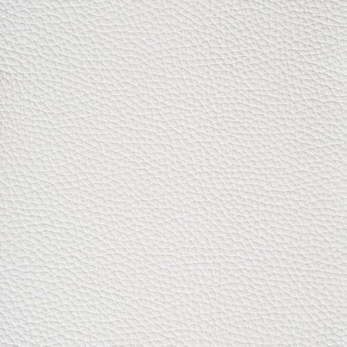 Cuir de taureau pigmenté épaisseur 1.3/1.5 mm coloris Blanc 6999L