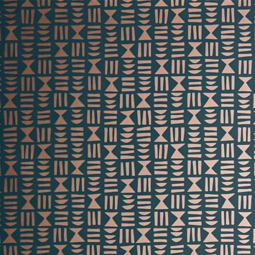 Papier peint HIeroglyph de MissPrint référence MISP12