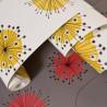 Papier peint Dandelion Mobile de MissPrint référence MISP12-10