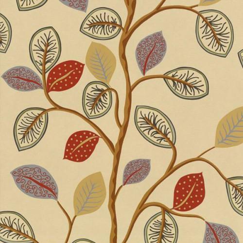 Papier peint Oxfordshire - Thibaut