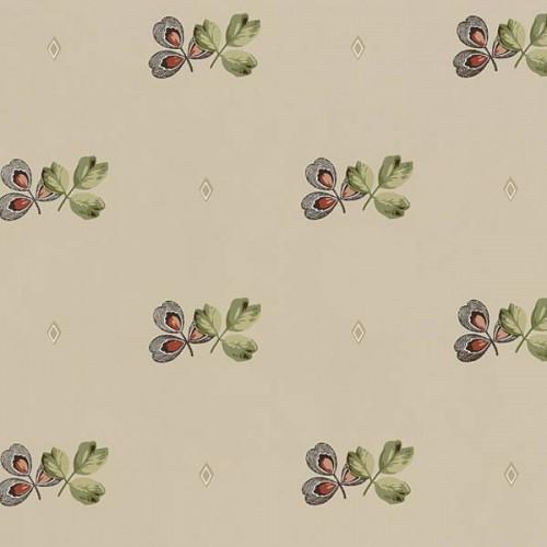 Bartram wallpaper - Thibaut