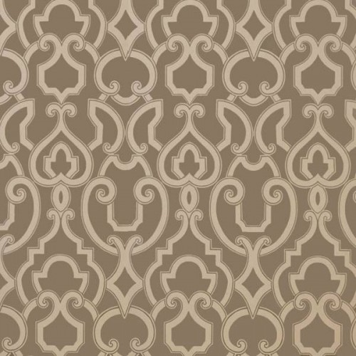 Royal wallpaper - Thibaut