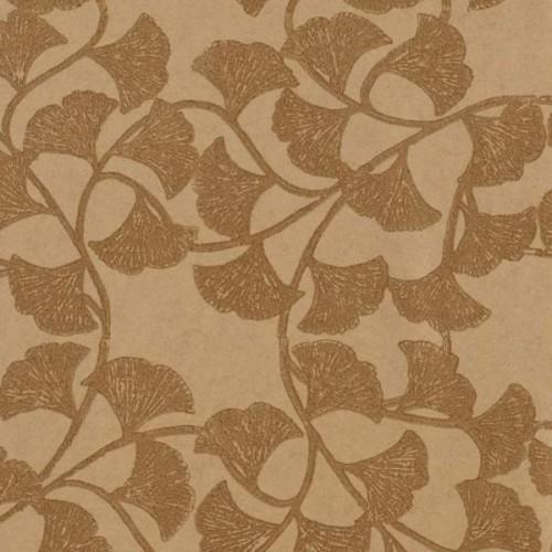 Papier peint Ginkgo de Thibaut référence T7