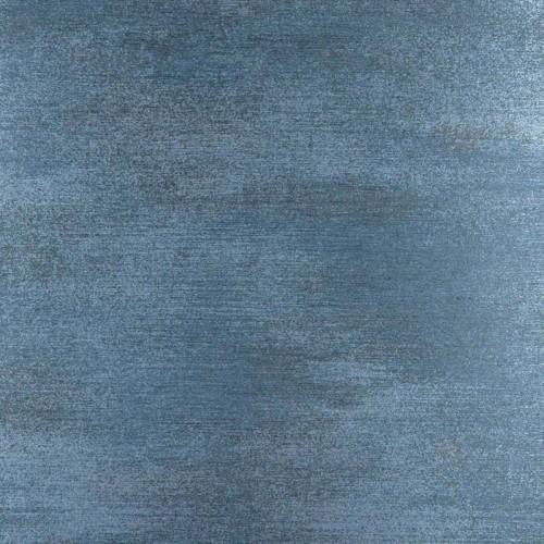 Papier peint Oxyde de Nobilis coloris Bleu ardoise QNT98