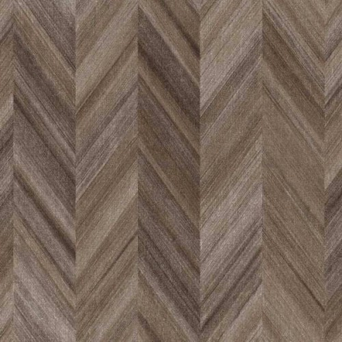 Chevrons Bois wallpaper - Nobilis