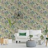 Savuti  wallpaper -  Cole and Son