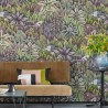Singita  wallpaper -  Cole and Son