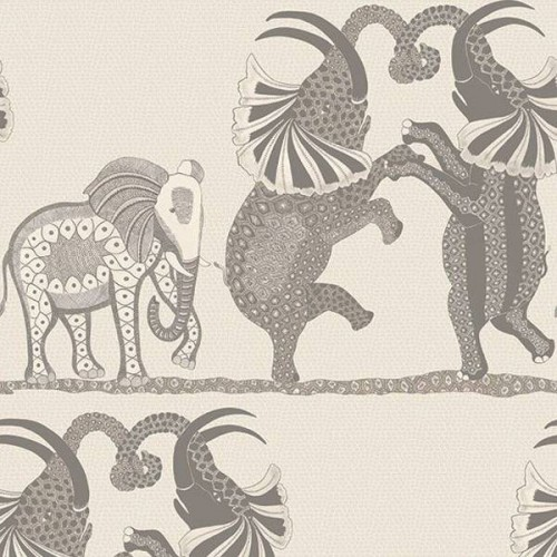 Safari Dance wallpaper -  Cole and Son