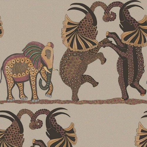 Papier peint Safari Dance - Cole and Son