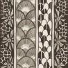 Frise Ardmore Border de Cole and Son coloris Noir-Blanc 109-5025