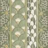 Frise Ardmore Border de Cole and Son coloris Vert 109-5024