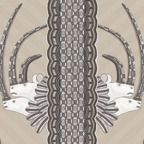 Jabu wallpaper - Cole and Son