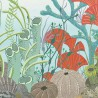 Archipelago Border Frieze wallpaper -  Cole and Son