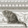 Paddy & Louis Border Frieze wallpaper -  Cole and Son