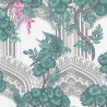 Babylon wallpaper -  Cole and Son