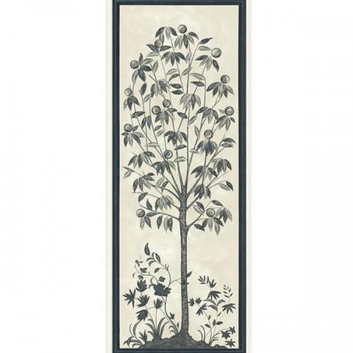 Panneau décoratif Trees of Eden : Life de Cole and Son coloris Life 113-14043