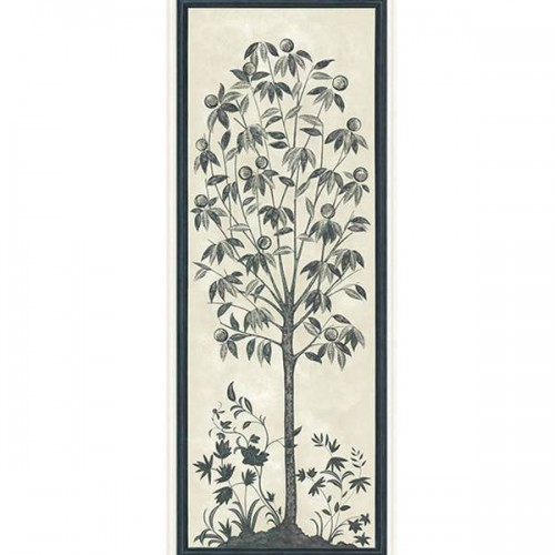 Trees of Eden : Life Decorative panel wallpaper - Cole and Son
