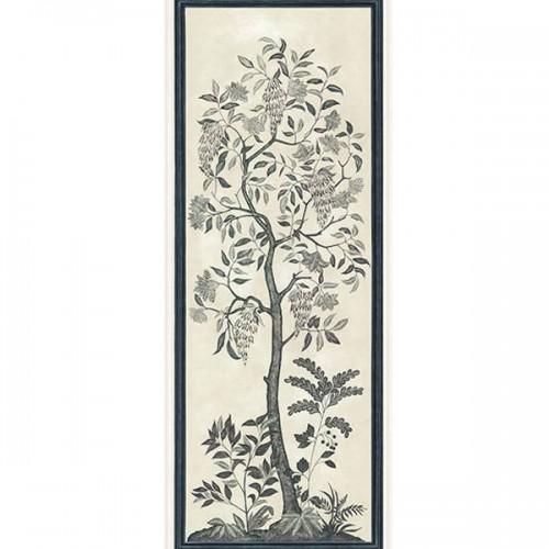 Panneau décoratif Trees of Eden : Eternity de Cole and Son coloris Eternity 113-14041