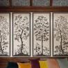 Panneau décoratif Trees of Eden : Paradise de Cole and Son référence 113