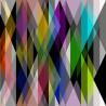 Panneau décoratif Circus de Cole and Son coloris Multicolore 93-6020