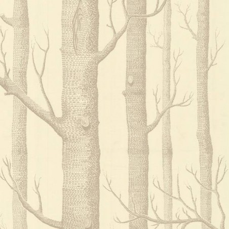 Woods wallpaper -  Cole and Son