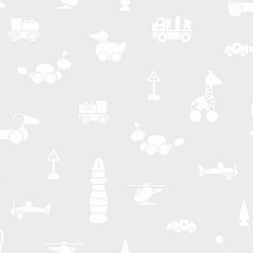 Brio Icons wallpaper - Boråstapeter