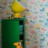 Brio Dots wallpaper - Boråstapeter