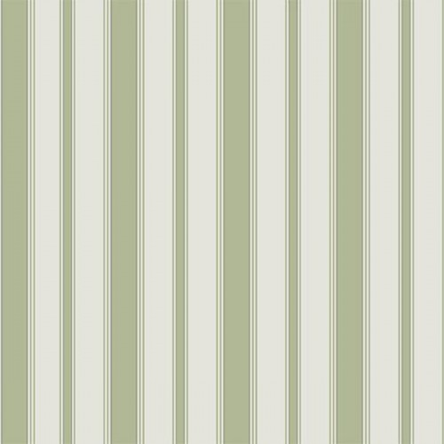Papier peint Cambridge Stripe - Cole and Son
