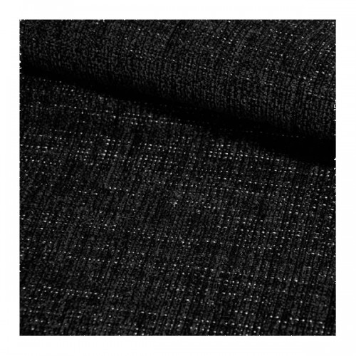 Tissu velours Campeche - Ebene