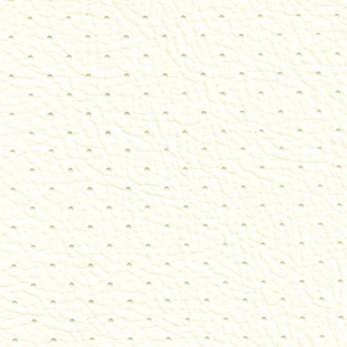Tissu PVC perforé pour ciels de toit - Blanc