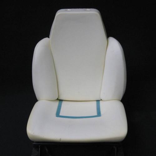 Mousse d'assise et dossier siège avant Renault 5 Alpine Turbo